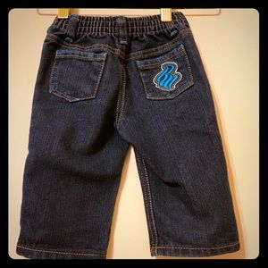 50% off Rocawear baby jeans